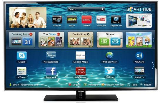 alegerea unui televizor